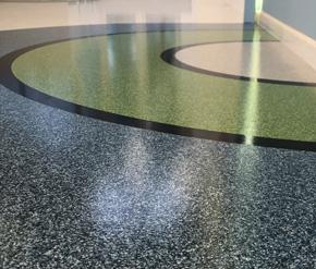 柏莱特优万泰 柏莱特优橡胶地板 洁福塑胶地板 PVC地板